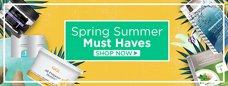 Spring Summer Must Haves